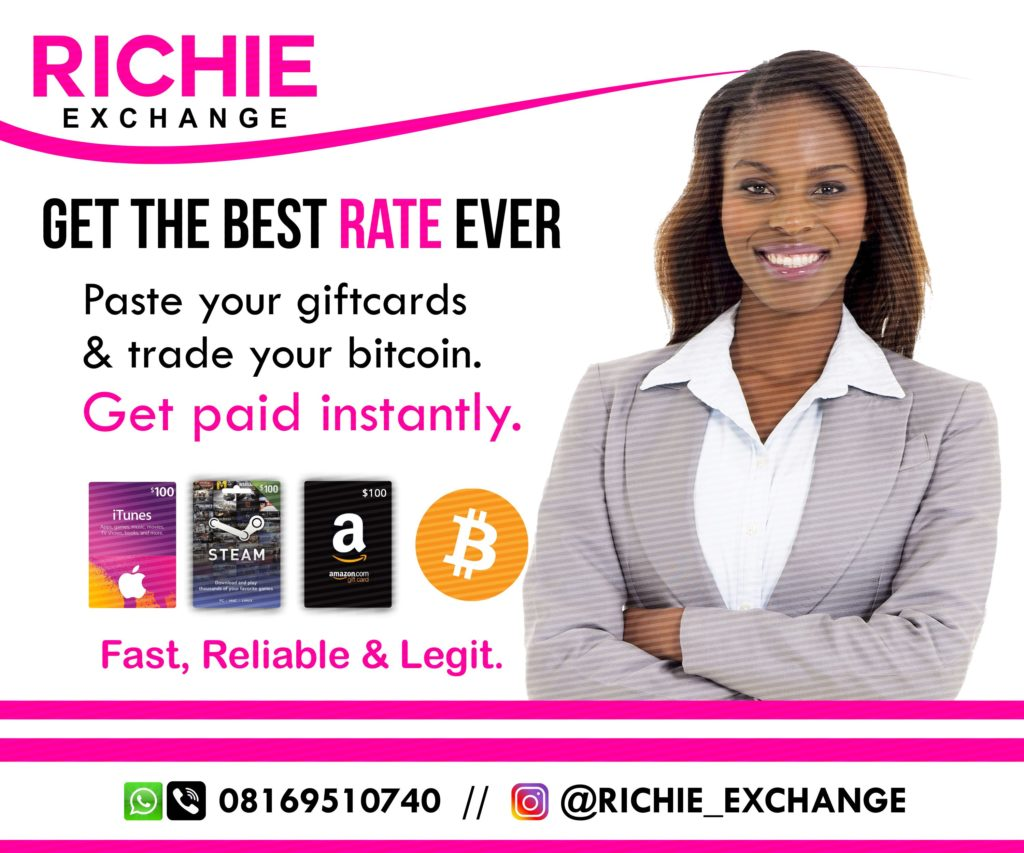 Richie Exchange