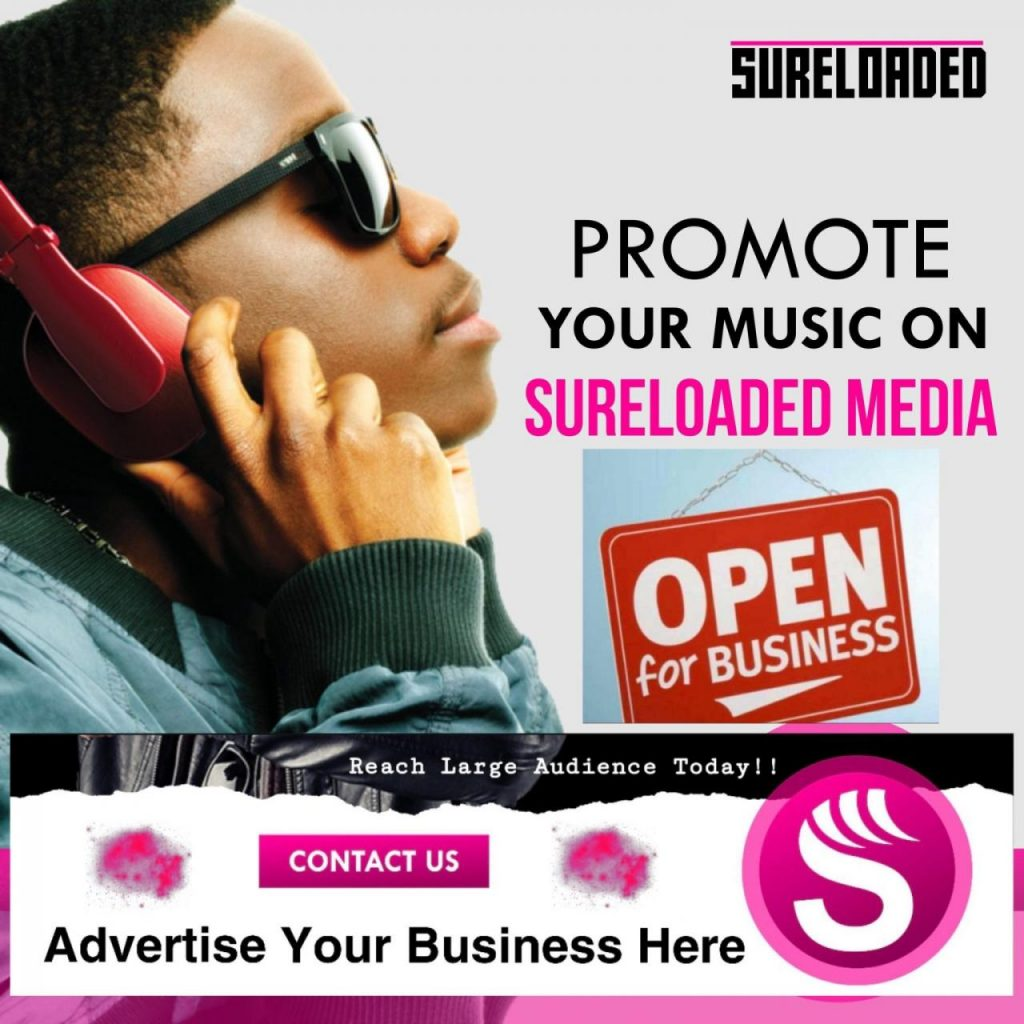 Promote Music/Video On SureLoaded